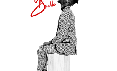 Johnny Drille – Shine