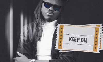 King Mola - Keep On