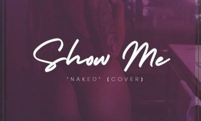 L.A.X – Show Me (Naked Cover)