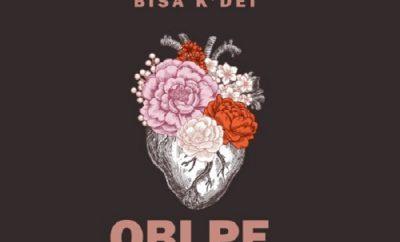 Strongman – Obi Pe ft. Bisa K'dei