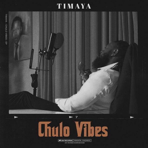 Timaya – Balance