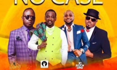Guccimaneeko ft. Davido, Pasuma, DJ Jimmy Jatt – No Case