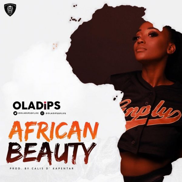 Oladips – African Beauty