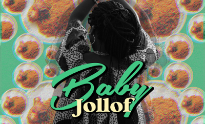 Olisa Franklin - BaBy Jollof
