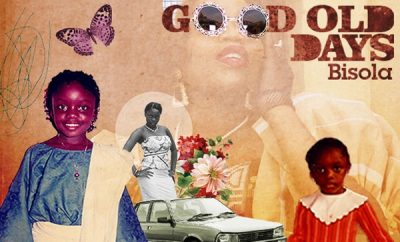 Bisola – Good Old Days