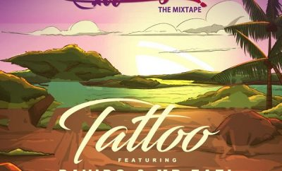 Del B – Tattoo ft. Davido, Mr Eazi