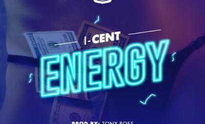 I-Cent - Energy