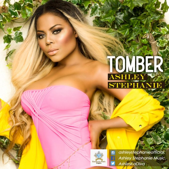 Ashley Stephanie – Tomber (prod. E-Kelly)
