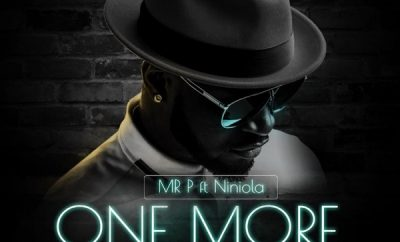 Mr P – One More Night ft. Niniola