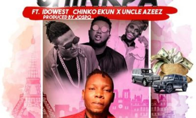O9echi – Shinkpa ft. Idowest, Chinko Ekun, Uncle Azeez