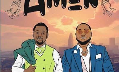 Pasuma – Amen ft. Davido