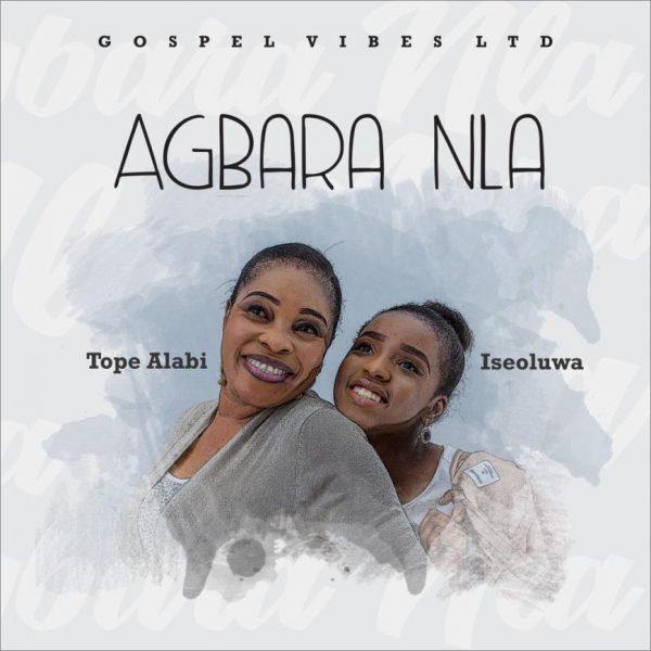 Tope Alabi - Oluwa Nbe Funmi ft. Iseoluwa