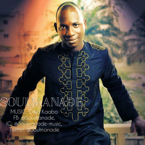 Soulman Ade - Owo Kaabo