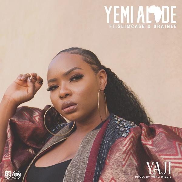 Yemi Alade - Yaji ft Slimcase & Brainee