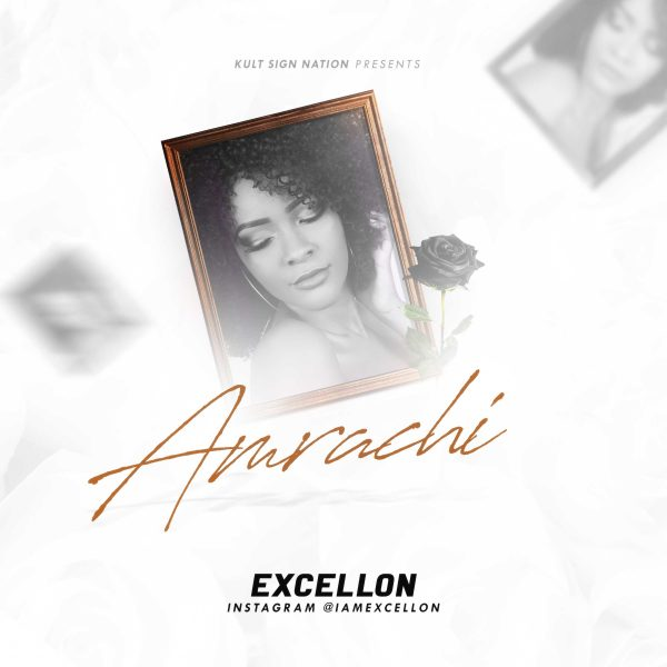 Abjboy Excellon - Amarachi