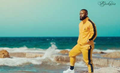 Cassper Nyovest – Move For Me ft. Bokasie