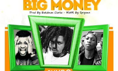 Jhybo – Small Work, Big Money ft. Chinko Ekun, Lil Frosh