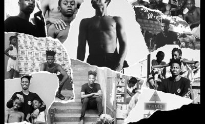 Kwesi Arthur – Nobody ft. Mr Eazi