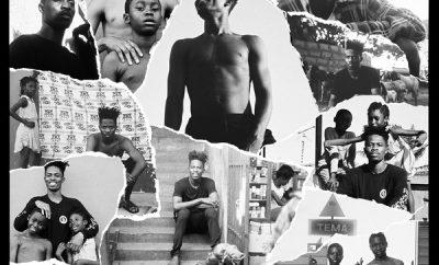Kwesi Arthur – Radio ft. Stonebwoy
