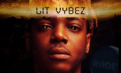 LitVybez - Fire Vybez