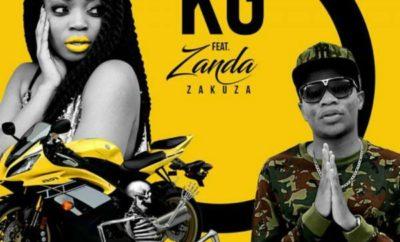Master KG – Skeleton Move ft. Zanda Zakuza