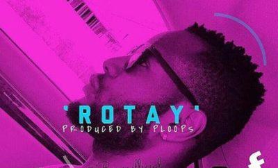 Rayce – Rotay (prod. Ploops)