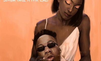Simba Tagz – My Lover ft. Mr Eazi