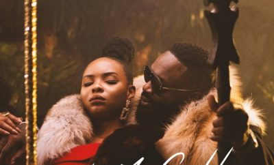 Yemi Alade ft. Rick Ross – Oh My Gosh (Remix)
