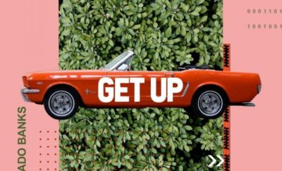 Yung L ft. Reekado Banks - Get Up