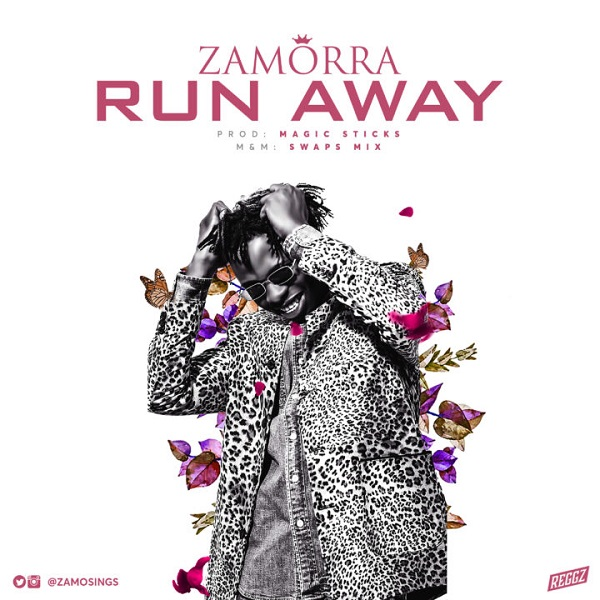 Zamorra – Run Away