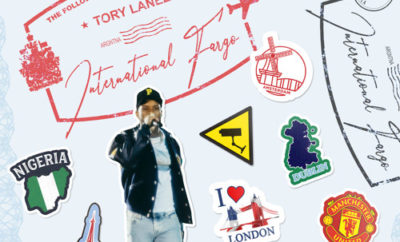 Tory Lanez - Fall (Cover)