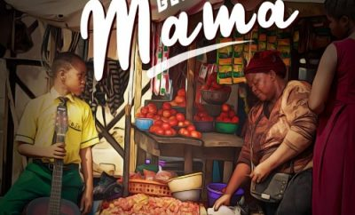 King Bernard - Mama ft. Teni