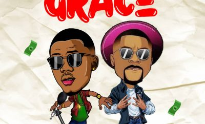 MB Jewel & Oritse Femi – Grace