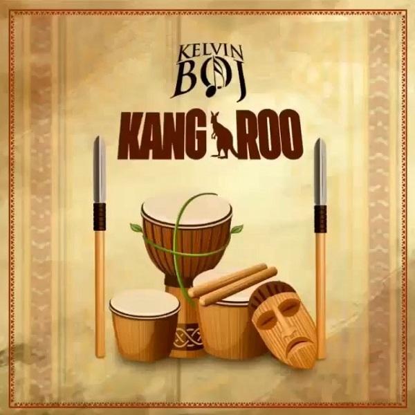 Kelvin BOJ – Kangaroo (Prod. by Spellz)