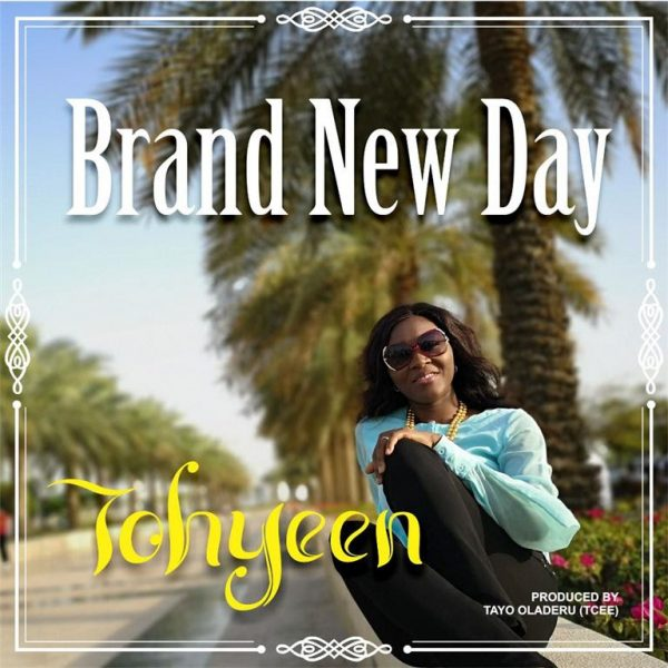 Tohyeen - Brand New Day