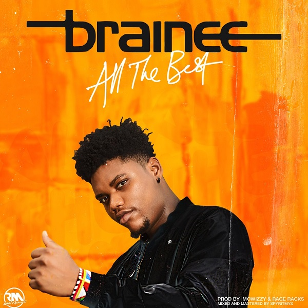 Brainee – All the Bestq