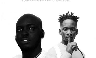 Bobson ft. Mr Eazi – Overdose