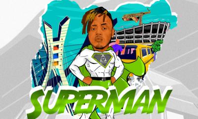 Superstar Ace - Superman
