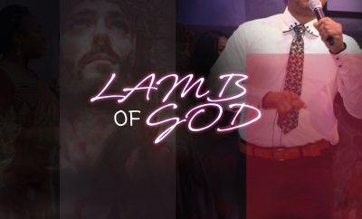 Gospel Music: Obasanjo Brimmo Praise - Lamb of God