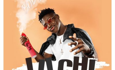 Lilchi - Body (Prod Jay Pizzle)