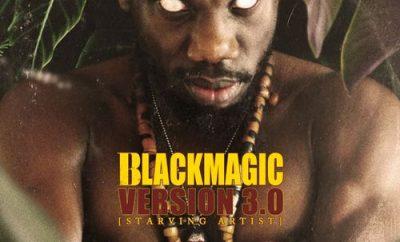 BlackMagic - Soon ft. Tems