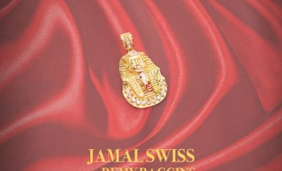 Jamal Swiss - Lifestyle ft Remy Baggins