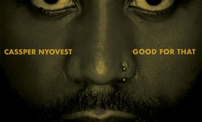Cassper Nyovest – Good For That