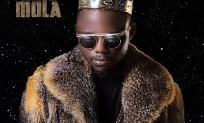King Mola - Afrostar The Playlist
