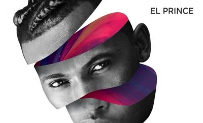 El Prince – Burst My Brain ft Peruzzi