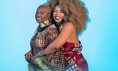 Yemi Alade – Shekere ft. Angelique Kidjo
