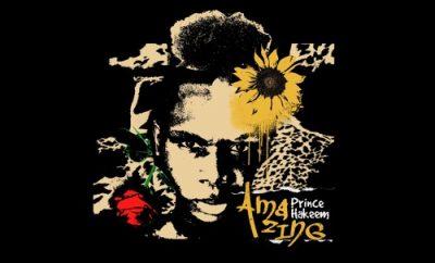 Prince Hakeem - Amazing