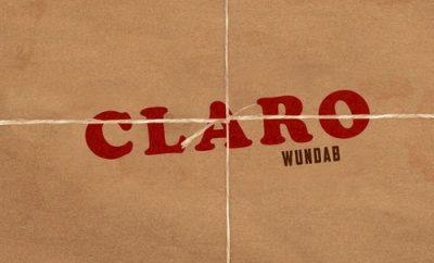 WundaB - Claro ft Mojo & AYLØ